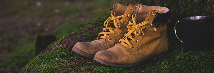 Chaussures de securite