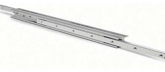 utilité et usages des glissières télescopiques