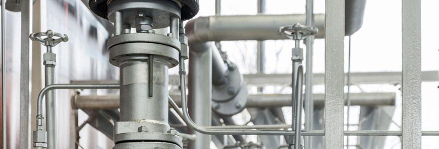 production d'azote